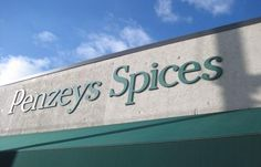 Best spices ever! Love the Strip District! Love Pittsburgh!