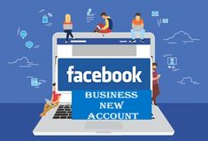 Facebook Business New Account - How to Create a Facebook Business New Account | Tecteem Facebook Business Account, Using Facebook For Business, How To Use Facebook, Promote Your Business, Business Company, Online Business, Best Facebook Pages, Company Anniversary, Business Pages