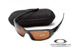 22d1bd798f Oakley XS Fives Sunglasses Black Brown Cheap OXFS901