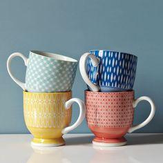 brightnest - tasarım kupalar
