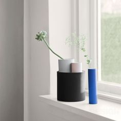 Collect Vases Vazen - Ferm Living