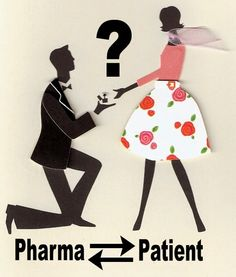 Pharma Marketing Blog: Patient Engagement: Who's the Engager & Who's the Engagee? #Pharma or Patient?