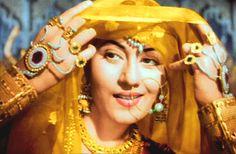 Madhubala.......love her