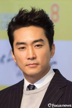 Sons Seung Heon