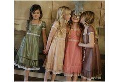 little princesses, so adorable