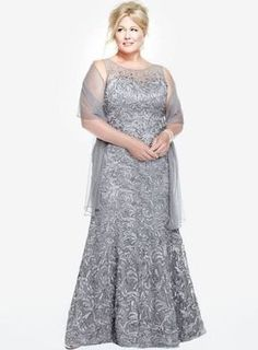 cc80f35c1fd plus size mother of the bride dresses - Google Search Vestido Top