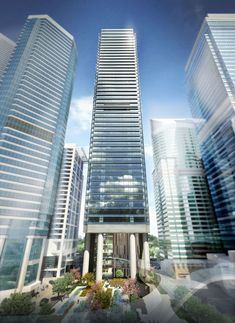 One Taikoo Place - The Skyscraper Center
