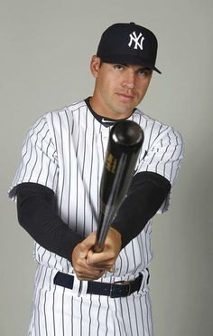 JACOBY ELLSBURY. Still hot as hell but in the wrong uniform!!