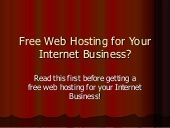 Low Cost Website Hosting service provider allows you to pick a name that is relevant for you to remember. Having a domain name for your website gives a unique address through which your visitors or customers can find all the information about you or your services.