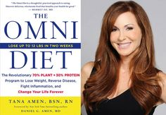 Review of the Omni Diet #lowcarb #brainhealth #dramen #findbestdiet