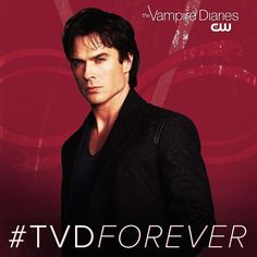 Ian Somerhalder - 13/01/17 - Tonight. Tonight. Tonight. My last episode of #vampirediaries as a director airs tonight 8PM/7 Central. I'm sure you're tired of me telling you so... just watch with me and I'll shut up. It's on @thecwtvd What do you think? https://www.instagram.com/p/BPN72SBj7ON/ - Twitter / Instagram Pictures