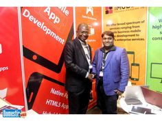 iMOBDEV Technologies at GitexTechnologyWeek 2015 Event iMOBDEV Technologies, a well-known Web and mobile application development company, located in India is very glad to declare ...