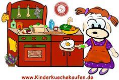 Unser Wochenend-Top-Tipp: die niedliche rote  NCT Kinderküche in den Amazon Blitzangeboten.  Um 19:35 geht es los. Hier alle wichtigen Infos zur Aktion und zu der beliebten roten Kinderküche auf 1 Blick. ✻✻ MIT VIDEO ✻✻╰▶http://www.kinderkuechekaufen.de/new-classic-toys-kueche-im-amazon-blitzangebot/  Und hier geht es direkt zu Amazon:  ╰▶ http://amzn.to/2iNIrWe