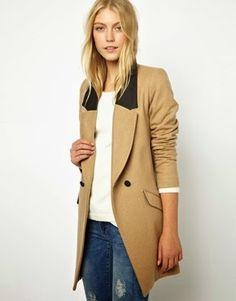 "Camel coat  code name: drédin: [ The ""It List"" ] Coat Edition"