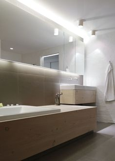 Surface Mounted Bathroom Downlights
