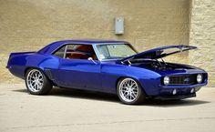 1969 Chevy Camaro | Flickr - Photo Sharing!