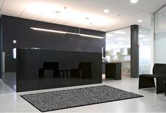 High Gloss Acrylic Wall Panels - Back Painted Glass Alternative