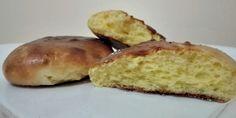 Pan sin gluten y sin harina Pan Sin Gluten, Keto Tortillas, Recipe Images, Canapes, Baked Potato, Paleo, Gluten Free, Cooking Recipes, Bread