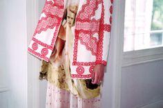 Гардероб: Тесс Йопп, лондонский стилист. Изображение №2.
