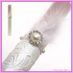 Feather & Pearl