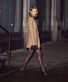This Star Pretty Much Hates Living Next Door to Taylor Swift | Cambio