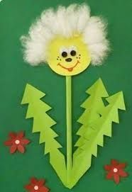 Bildergebnis für frühling im kindergarten basteln – DIYs – Primavera Kids Crafts, Spring Crafts For Kids, Daycare Crafts, Summer Crafts, Toddler Crafts, Projects For Kids, Art For Kids, Diy And Crafts, Arts And Crafts