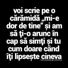 Sa stii ca e o idee buna. Funny Love, Really Funny, Some Quotes, Words Quotes, Motivational Words, Inspirational Quotes, Just You And Me, Drama, True Words