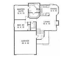 1970s split level house plans split level house plan for 35x60 house plans