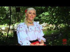 Mihaela Belciu - Nu mai face mama zestre - YouTube Ruffle Blouse, Entertainment, Face, Youtube, Tops, Women, Fashion, Moda, Women's