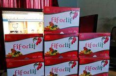 Saudagar musafir online: Fiforlif Bekasi