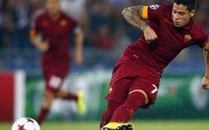 Roma, Iturbe ad un passo dal Genoa Juan Manuel Iturbe è ad un passo dal Genoa. Il calciatore argentino ha accettato la destinazione ligure e già da domani sarà un nuovo giocatore rossoblu. La trattativa è prestito di 5 milioni di euro #iturbe #roma #genoa #calciomercato