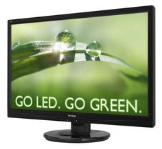"Promotion - ViewSonic 20"" LED with 1 year warranty - Rs:-3900/-"