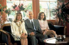 Diane Keaton, Steve Martin & Kimberly Williams-Paisley