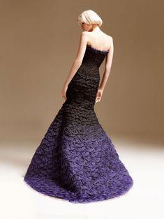 Abbey Lee Kershaw for Atelier Versace Spring 2011 Lookbook