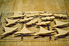 witch's hats and bats cookies cooling down. Halloween Cookies, Bats, Witch, Wicked