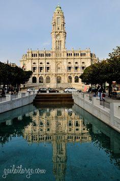 Praça da Liberdade (Porto, Portugal)