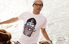 T-Shirt Seemann