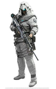 Assassin's Creed: Modern Warfare    Now this would be a game..!