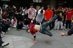 ブレイクダンス | 画像 : ストリートダンス協会1 ...