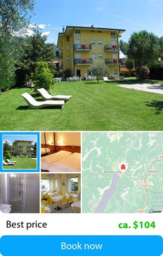 Bikehotel Toresela (Nago, Italy) – Book this hotel at the cheapest price on sefibo.