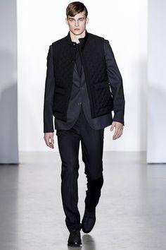 Quilted vest Calvin Klein