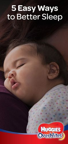 From dimming the lights to drawing a warm bath, there are all kinds of things you can do to make sure your little one is bedtime ready in no time. Perfect your nighttime routine with a diaper inspired by your hugs that settle and soothe --Huggies OverNites Diapers-- and a few other simple tips.