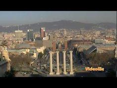 Esta es Barcelona. Nivel A2 - YouTube