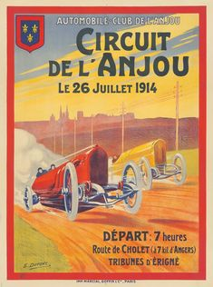 Lorraine, Vintage Prints, Vintage Posters, Circuit, Becoming An American Citizen, Dupont, Automobile, French Army, Vintage Images