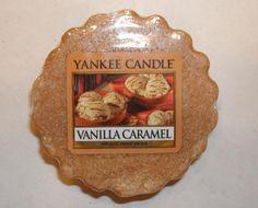Vanilla Caramel*