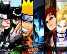 Naruto Chapter 613 Page 1 / Naruto Manga