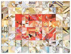 collage installation - Google Search