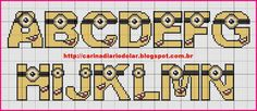 http://dinhapontocruz.blogspot.com.au/2013/09/minions-em-ponto-cruz-graficos-e.html