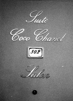 Lost Masterpiece discovered in Coco Chanel's Ritz Suite