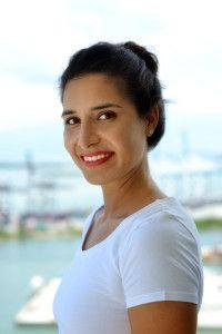 """Five Tips for Launching a Meditation Program at Work"" Golbie Kamarei"